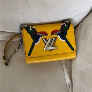 Louis Vuitton Early Bird MM Bag